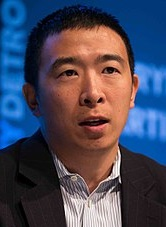 Andrew Yang (CEO of VFA)