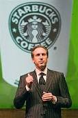 Howard Schultz (Independent CEO)