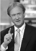 Governor Lincoln Chafee (I,RI; withdrew Autumn 2015)