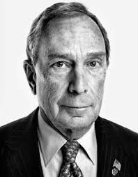 Mike Bloomberg (Independent NYC mayor)