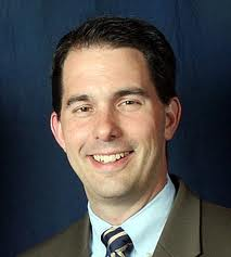 Governor Scott Walker (R,WI)
