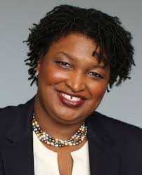 Stacey Abrams (Democratic state Rep.)