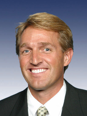 Jeff Flake (Republican Arizona Senator)